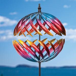 Magnificent Jupiter Wind Spinner at Amazon