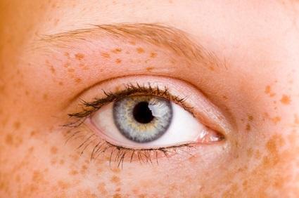 explanation of eye color genetics. Black Bedroom Furniture Sets. Home Design Ideas