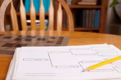 Genealogy Forms
