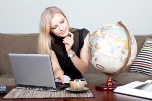 international genealogy search