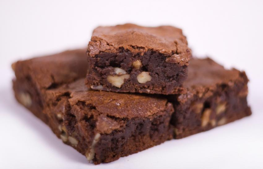 Gluten-Free Brownie Recipe [Slideshow]