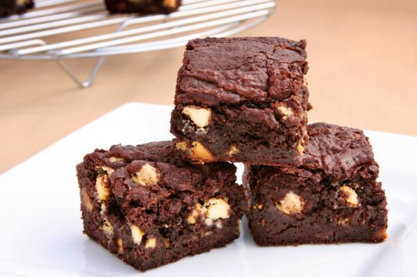Рецепт брауни шоколадный в домашних условиях рецепт