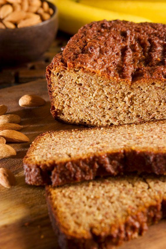 Gluten-Free Banana Bread [Slideshow]