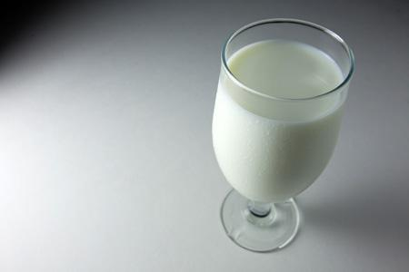 Milk, a good source of magnesium
