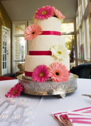 Gluten-Free Wedding Cake Options