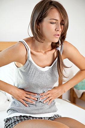 Intestinal Pain