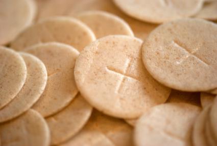 Communion Wafers