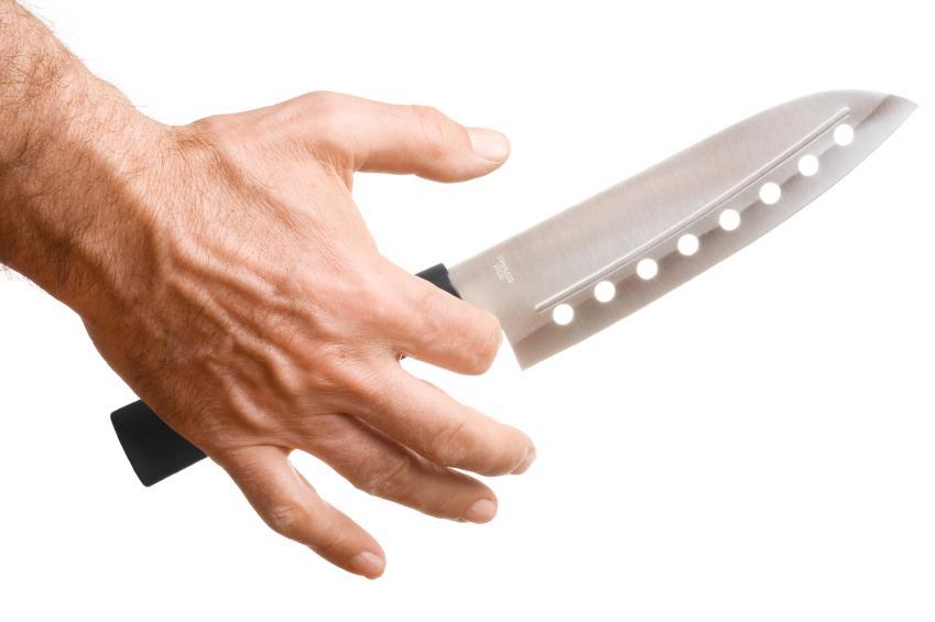 types of kitchen knives slideshow. Black Bedroom Furniture Sets. Home Design Ideas
