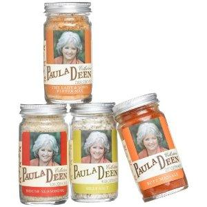 Paula Deen Spice Collection
