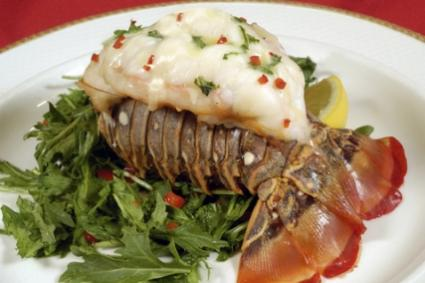 What Is The Best Way to Cook Lobster Tail?