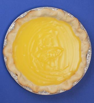 Lemon Pie Filling; © Lana Langlois   Dreamstime.com