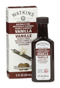 Original Double Strength Vanilla Extract