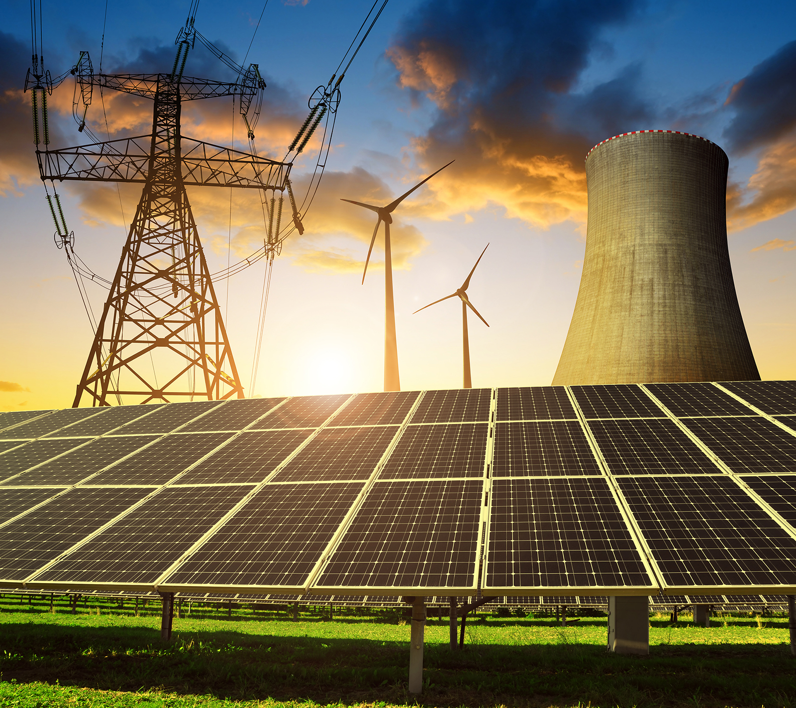 Advantages and Disadvantages of Non Renewable Energy