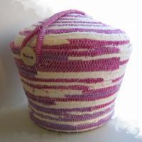 Fabric vessel