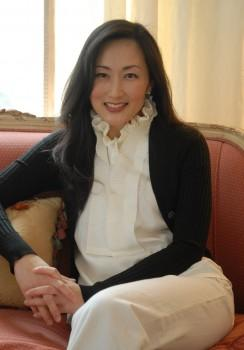 Patricia Lee, BOBO Founder and Creative Director
