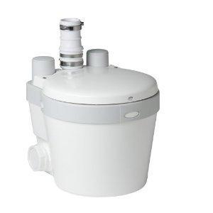 Saniflo 021 SANISWIFT Residental Gray Water Pump at Amazon.com