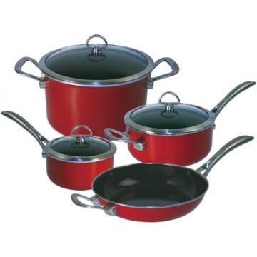 Chantal Copper Fusion Cookware