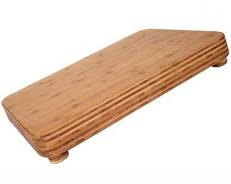 Totally Bamboo Big Kahuna Cutting Board