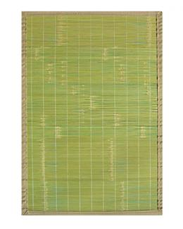 Bamboo Rug by Anji Mountain at Amazon.com