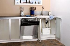 Saniflo Recyclng System