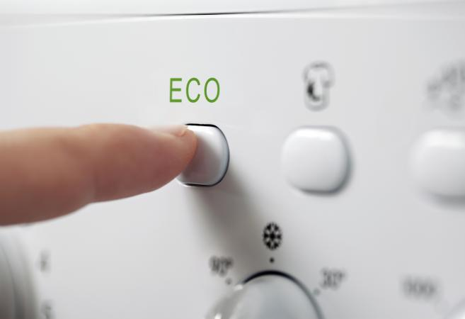 eco wash setting