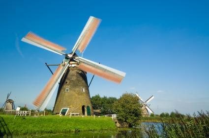Wind Power Mills