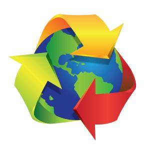 how does recycling effect the environment Recycling has traditionally been promoted by environmentalists, but it doesn't always deliver environmental benefits.