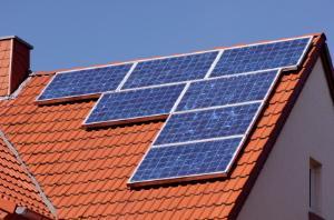 panels for solar energy