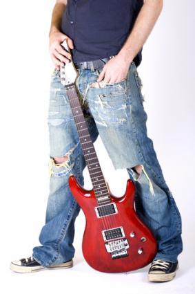 American rocker; © Viorel Sima | Dreamstime.com