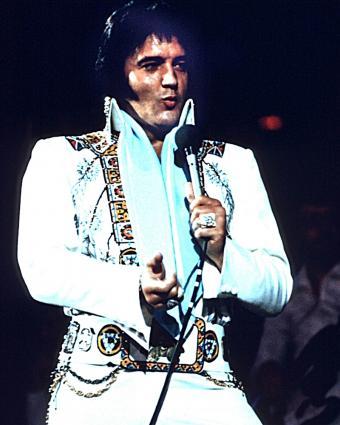 Elvis Presely; PR Photos