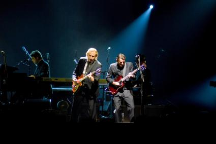 The Eagles in Concert; Adam Bielawski / PR Photos