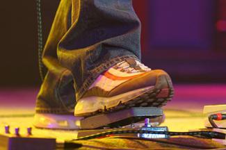 guitar pedal