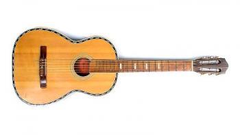 1960 Ibanez Salvador 530 guitar