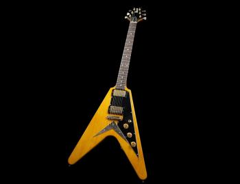 1977 Rocket Roll 2387CT guitar