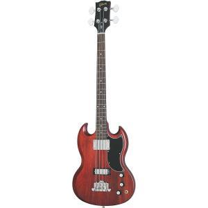 Gibson SG Bass Guitar