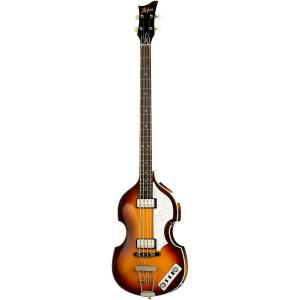 Hofner HOF-H500/1-64-O 4-String Bass Guitar