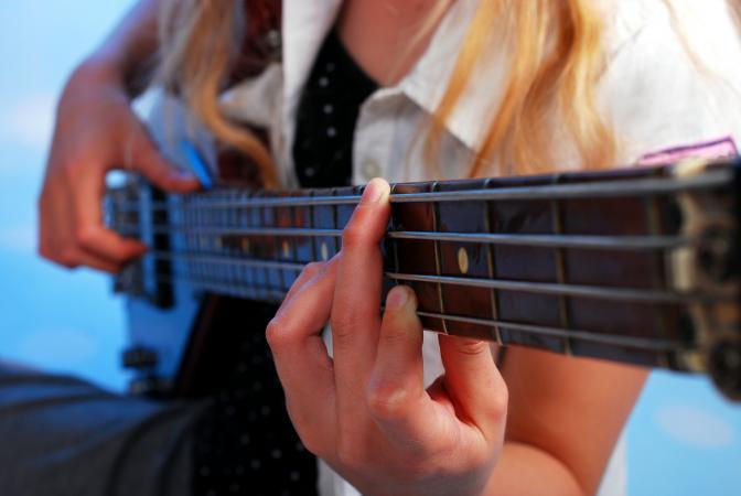 bass chord