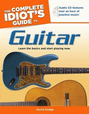 The Complete Idiot's Guide to Guitar; Image used with permission from Wilkes Communications