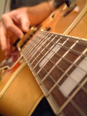 jazz guitar lessons free. Black Bedroom Furniture Sets. Home Design Ideas