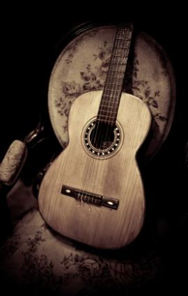 Who Invented The Acoustic Guitar