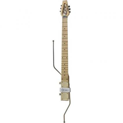 Electric Guitar for Traveling