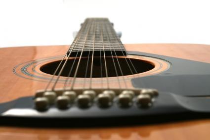 how does an electric guitar work slideshow. Black Bedroom Furniture Sets. Home Design Ideas