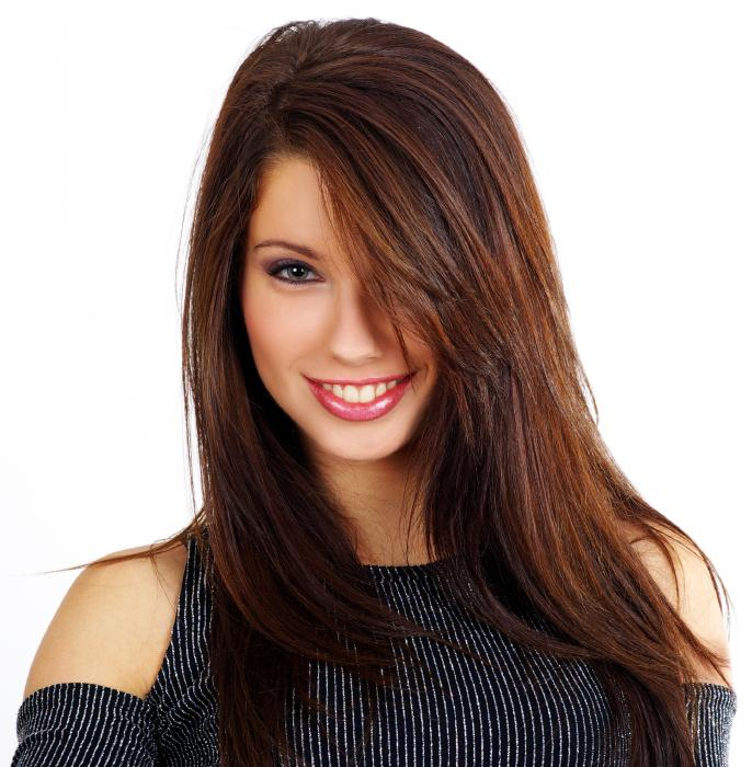 Hair Highlights Gallery [Slideshow]