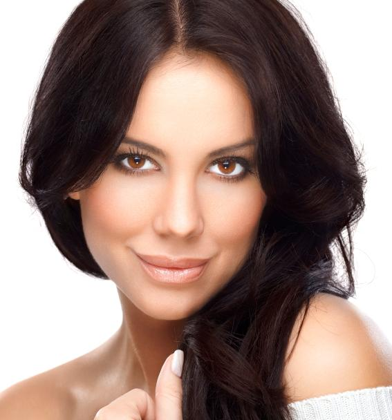 dark chocolate hair color hair color pictures can provide inspiration ...