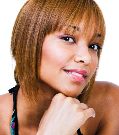 Caramel Hair Color For Black Women 2015
