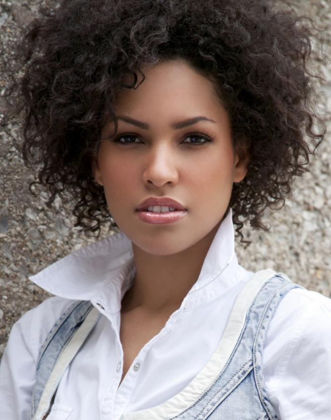 Awe Inspiring Gallery Of Natural Black Hair Styles Slideshow Short Hairstyles For Black Women Fulllsitofus