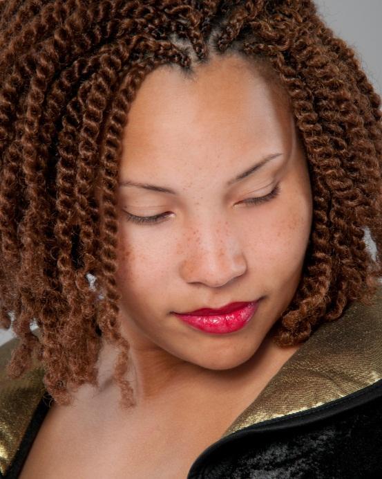 Excellent Gallery Of Natural Black Hair Styles Slideshow Short Hairstyles For Black Women Fulllsitofus