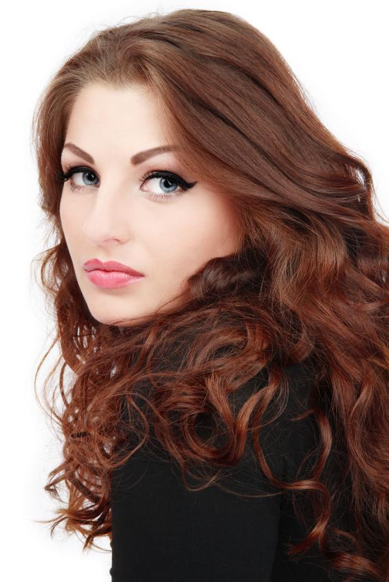 Best Haircuts For Permed Hair : Different types of perm pictures
