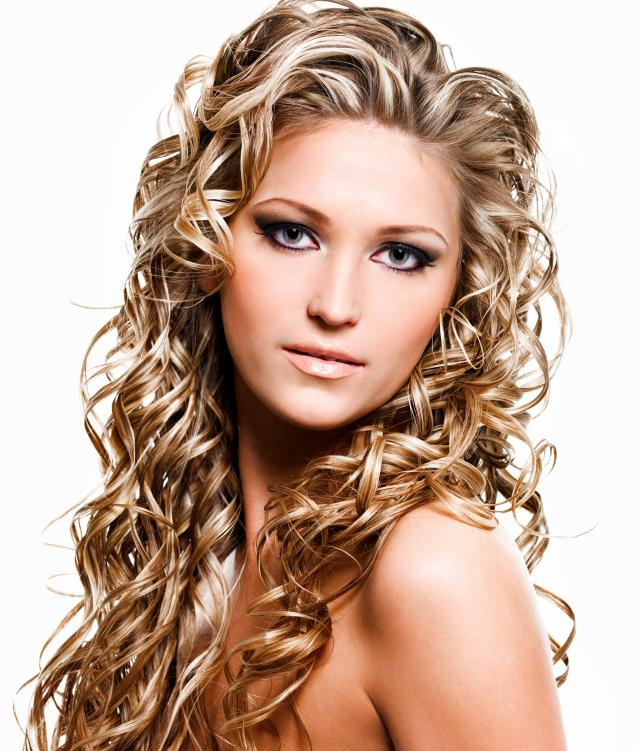 Groovy Different Types Of Perm Pictures Slideshow Short Hairstyles Gunalazisus