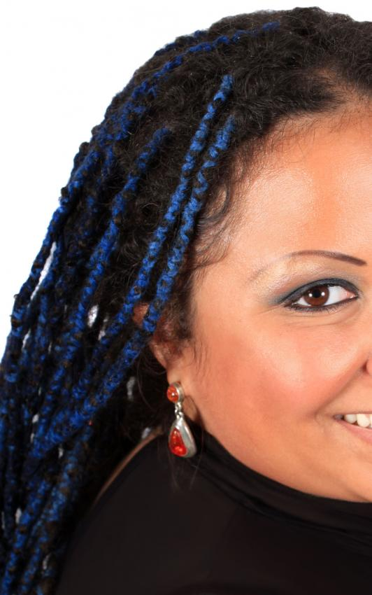 Outstanding Pictures Of Black Braid Hair Styles Slideshow Short Hairstyles For Black Women Fulllsitofus